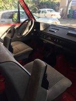 Picture of 1991 Volkswagen Vanagon Base Passenger Van, interior