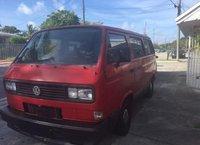 Picture of 1991 Volkswagen Vanagon Base Passenger Van, exterior