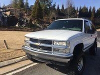Picture of 1995 Chevrolet Tahoe 2 Dr LT 4WD SUV, exterior
