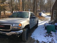 Picture of 2005 GMC Sierra 2500HD 4 Dr SLT 4WD Extended Cab SB HD