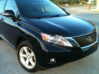 2012 Lexus RX 350 Picture Gallery