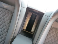 Picture of 2011 Bentley Continental Supersports Coupe AWD, interior, gallery_worthy