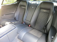 Picture of 2011 Bentley Continental Supersports Base, interior
