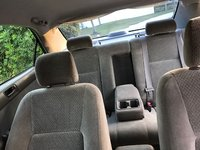 Captivating Picture Of 2004 Toyota Camry CE, Interior, Gallery_worthy