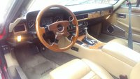 Picture of 1989 Jaguar XJ-S, interior, gallery_worthy
