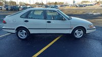 Picture of 1998 Saab 900 4 Dr S Hatchback, exterior, gallery_worthy