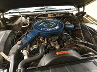 Picture of 1975 Lincoln Continental, engine, gallery_worthy