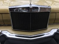 Picture of 1975 Lincoln Continental, interior, gallery_worthy