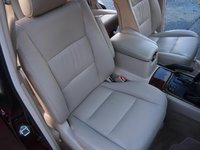 Picture of 1998 Toyota Land Cruiser 4WD, interior