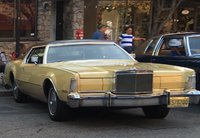 Picture of 1975 Lincoln Continental, exterior, gallery_worthy