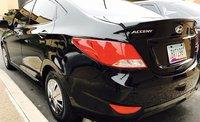 Picture of 2015 Hyundai Accent GLS