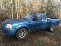 Picture of 2003 Nissan Frontier 2 Dr XE Extended Cab SB