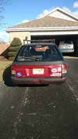 Picture of 1994 Subaru Legacy 4 Dr LS AWD Wagon, exterior