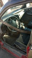 Picture of 1994 Subaru Legacy 4 Dr LS AWD Wagon, interior