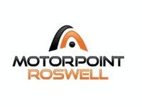 Motorpoint Roswell logo