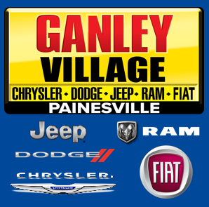 Ganley village chrysler dodge jeep ram fiat painesville for Ganley mercedes benz akron oh
