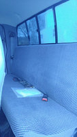 Picture of 2000 Dodge Ram 2500 4 Dr ST 4WD Extended Cab LB, interior