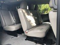 Picture of 2016 Nissan NV Passenger 3500 HD SL V8, interior