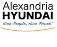 Alexandria Hyundai logo