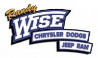 Randy Wise Chrysler Dodge Jeep Ram logo