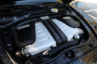 Picture of 2012 Bentley Continental GT Base, engine