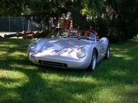 Picture of 1955 Porsche 550 Spyder, exterior, gallery_worthy