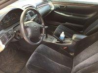 Picture of 2001 Toyota Camry Solara SE, interior