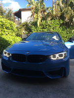 Picture of 2017 BMW M4 Coupe, exterior