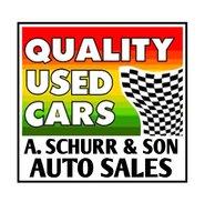auto sales sign