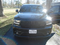 Picture of 2016 Dodge Durango R/T RWD, exterior, gallery_worthy