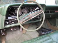 Picture of 1973 Ford Ranchero, interior
