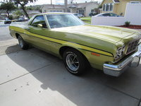 1973 Ford Ranchero Picture Gallery