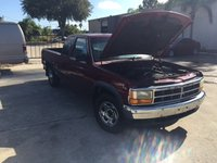 Picture of 1990 Dodge Dakota 2 Dr LE Extended Cab SB, exterior