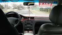 Picture of 1996 Acura RL 3.5L, interior