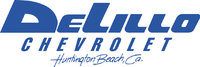 Delillo Chevrolet Co. logo