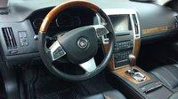 Picture of 2011 Cadillac STS Premium, interior