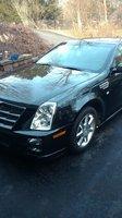 Picture of 2011 Cadillac STS Premium, exterior