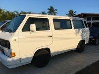 Picture of 1988 Volkswagen Vanagon GL Passenger Van, exterior