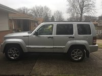 Picture of 2008 Jeep Liberty Limited 4WD