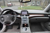 Picture of 2006 Acura RL AWD w/ Navigation + Tech Pkg, interior