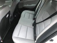 Picture of 2017 Hyundai Elantra SE Value Edition Sedan FWD, interior, gallery_worthy