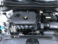 Picture of 2017 Hyundai Elantra SE Value Edition Sedan FWD, engine, gallery_worthy