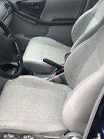 Picture of 2002 Subaru Forester S, interior
