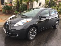 Picture of 2013 Nissan Leaf SL