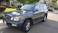 Picture of 2004 Lexus LX 470 Base