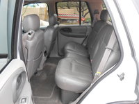 Picture of 2002 Chevrolet TrailBlazer LT 4WD