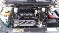 Picture of 2007 Mercury Montego Premier, engine