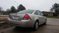 Picture of 2007 Mercury Montego Premier, exterior