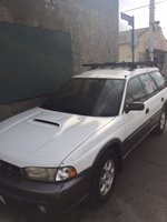 Picture of 2000 Subaru Outback Sport Wagon, exterior
