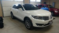 Picture of 2016 Lincoln MKX Reserve AWD, exterior